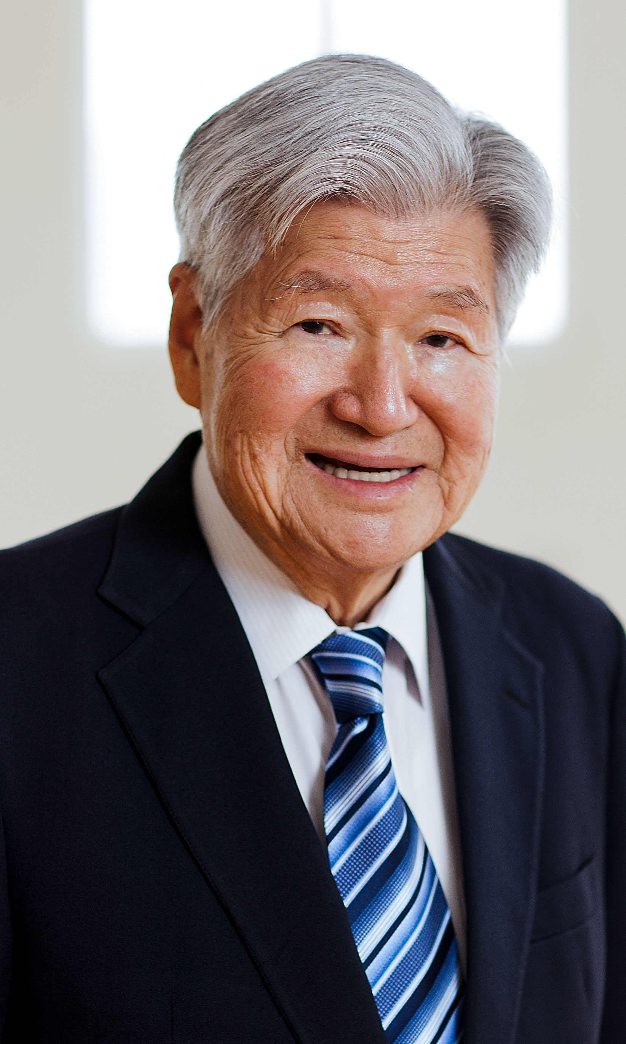 Cyrus Tang, photo courtesy of Cyrus Tang