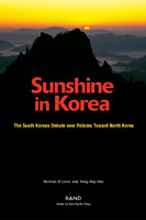 Cover: Sunshine in Korea