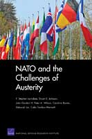 Cover: NATO and the Challenges of Austerity