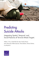 Predicting Suicide Attacks cover