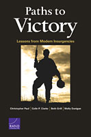 Cover: Paths to Victory