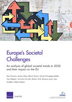 Examining Global Societal Trends and Their Impact on the EU
