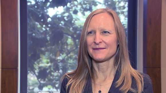 Susan Gates discusses the recent RAND study on principal pipelines