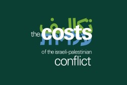 The Costs of the Israeli-Palestinian Conflict: Executive Summary