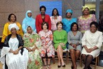 African First Ladies - Photo #01