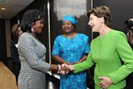 African First Ladies - Photo #26