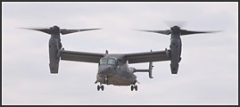 Courtesy of US Air Force: CV-22 Osprey