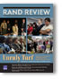 RAND Review Cover