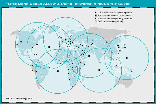Shipshape RAND - Us aircraft carriers deployment map