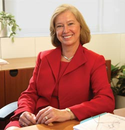 M. Christine DeVita is president of The Wallace Foundation.