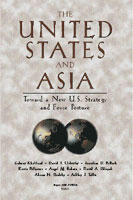 Cover: The United States and Asia