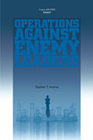 Cover: Operations Against Enemy Leaders