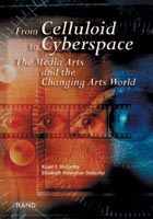 Cover: From Celluloid to Cyberspace