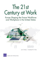 Cover: The 21st Century at Work