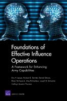 Cover: Foundations of Effective Influence Operations