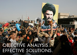 RAND Spotlight: Objective Analysis.  Effective Solutions. Terrorism Strategy.