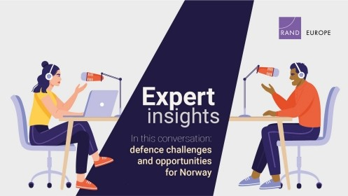 Allied Perspectives on Norway