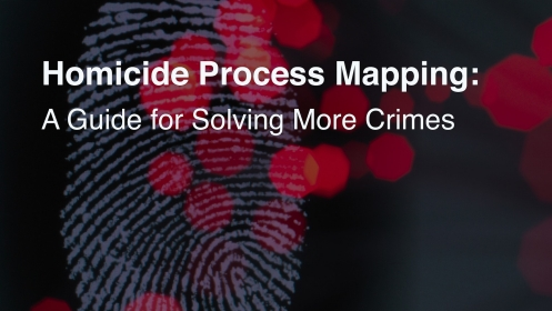 Homicide Process Mapping