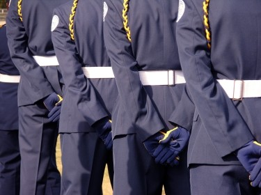 air force cadets