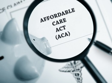 A close look at the Affordable Care Act