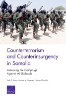 استراتيجية مكافحة الأرهاب في الصومال: تقييم الحملة ضد حركة الشباب