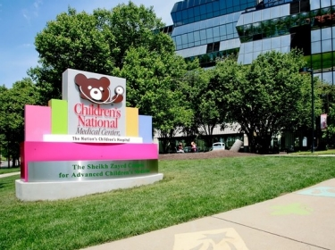 Childrens National Medical Center, Washington DC