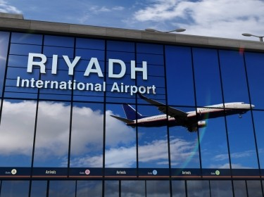 Riyadh, airport, plane, airplane, landing, Saudi Arabia, flying, arrive, terminal, aeroport, travel, airline, tourism, transportation, vacation, transport, trip, day, fly, commercial, aerodrome, visit, sky, sun, reflection, building, destination, arrival, 3d, clouds, city, voyage, jet, business, 3d rendering, illustration, glass, front, entrance, 3d, rendering, riyadh, saudi arabia
