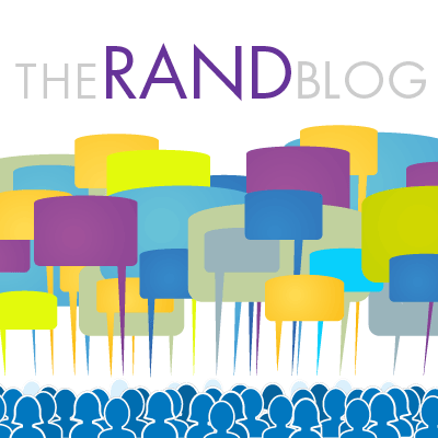 The RAND Blog